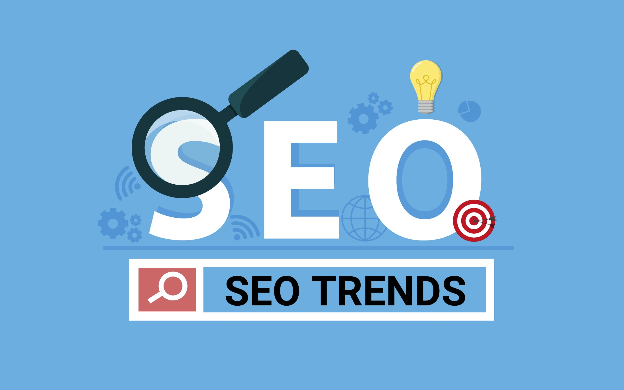 SEO Trends to Look Forward to in 2021